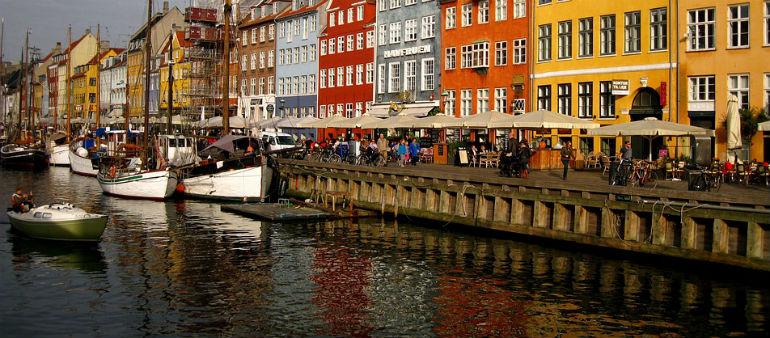 Irish soccer fan dies in Copenhagen
