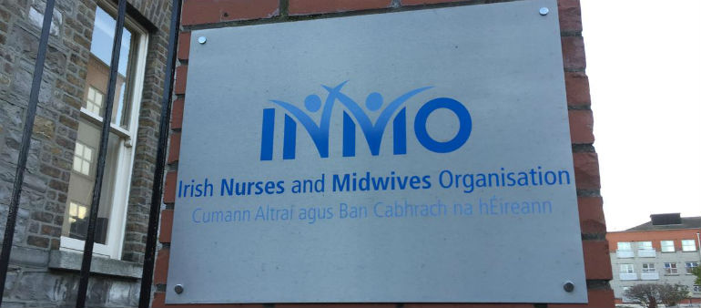 Nurses and midwives to hold one day strike