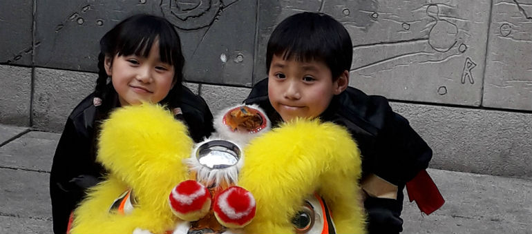 Dublin Chinese New Year Festival launched