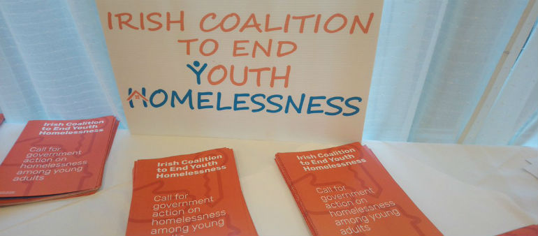 869 young people in emergency accommodation