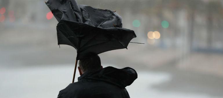 Windy day ahead for Dublin