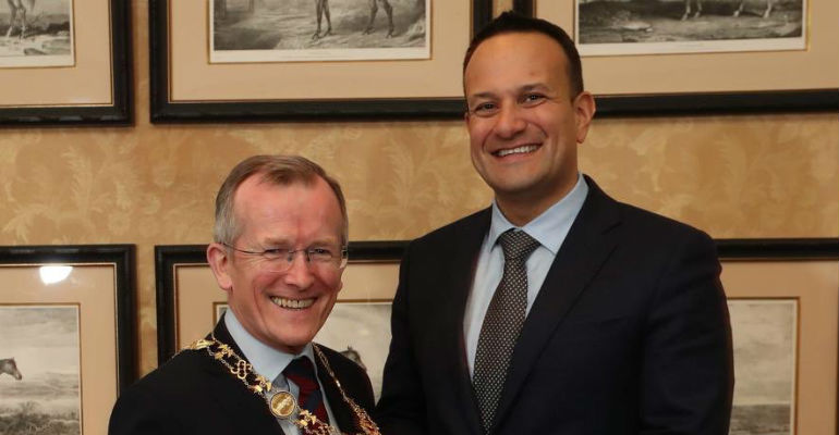 Taoiseach determined to see MetroLink through