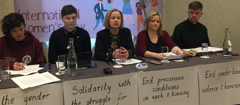Protests planned over violence against women