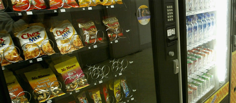 Crackdown Planned On Hospital Snacks