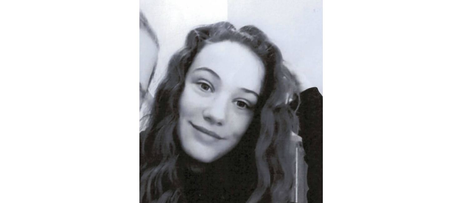 Gardaí Seek Public Help Finding Missing Teen