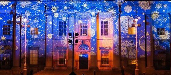 Dublin's Christmas Lights cost almost €700,000