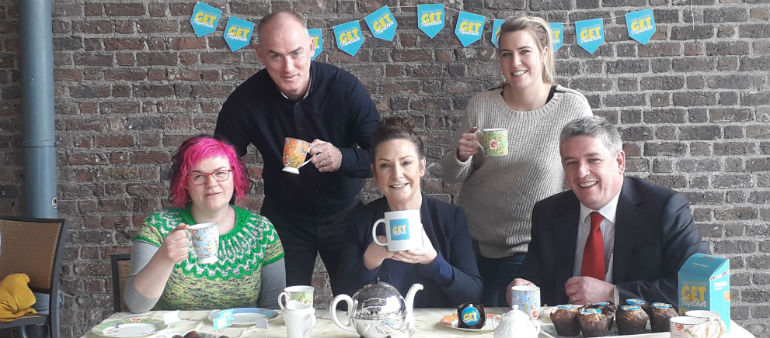 Call for Ireland to get together for Focus Ireland