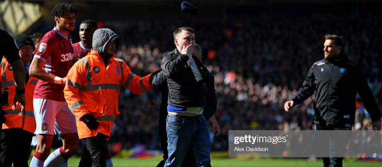 Birmingham City fan jailed for 14 weeks over Grealish assault