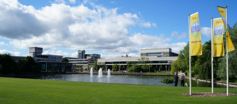 UCD students unhappy with 'consent app'