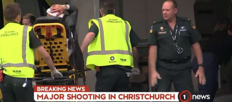 Death Toll Rises After NZ Attacks