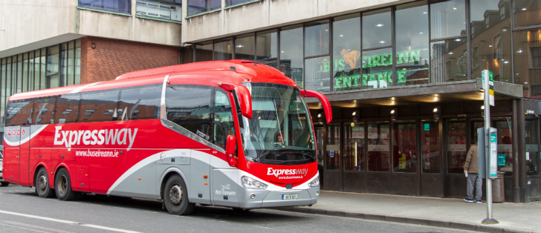 Unions say Bus Éireann Drivers at Risk of Death.