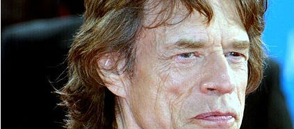 Mick Jagger To Undergo Heart Op