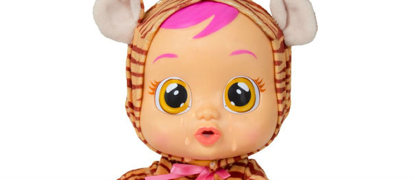 Children's Dolls Recalled Over Chemicals
