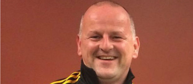 Call for support for Seán Cox tribute match