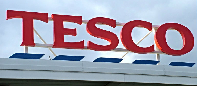 Tesco suspends home deliveries to parts of Dublin