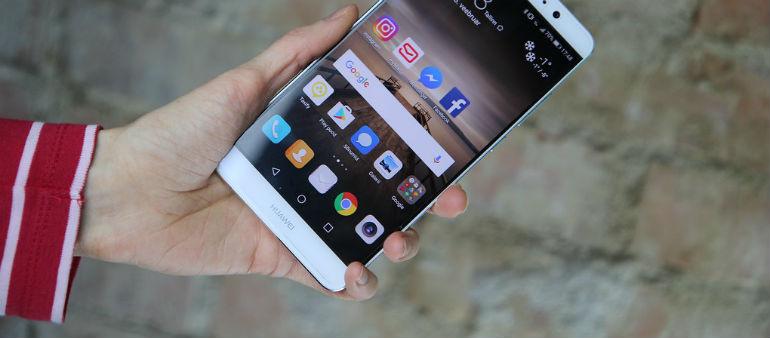 Irish Huawei users set to be hit by Google move