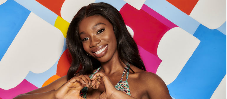 Yewanda Joins Love Island Crew