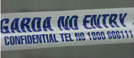 Gardaí Investigate West Side Shooting