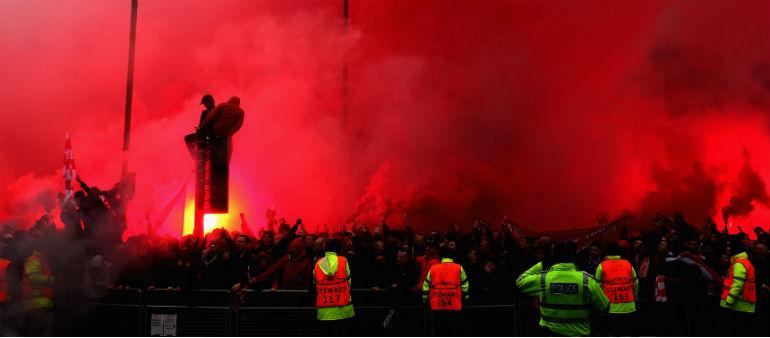 Liverpool land Champions League title over Tottenham