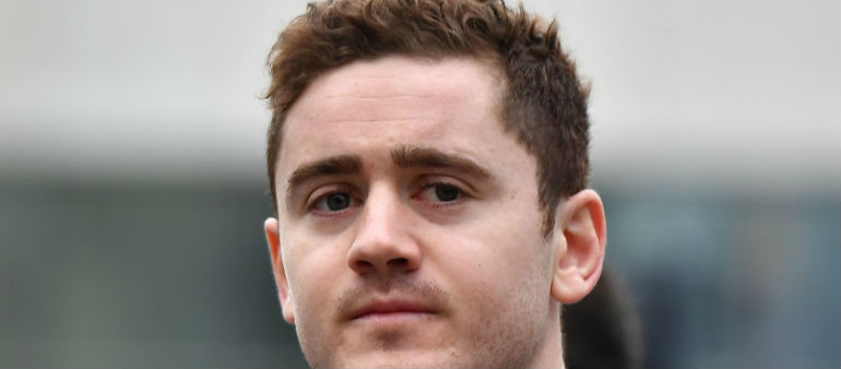 Drinks Firm Sees Red Over Paddy Jackson