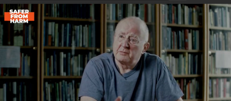Christy Moore calls for health led approach to how we treat drug users