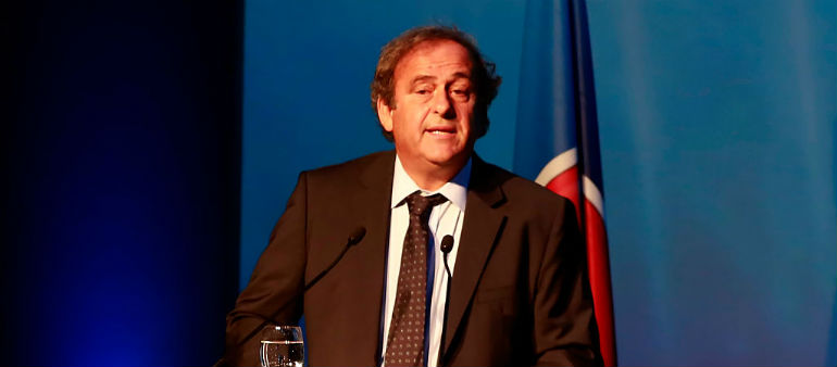 Michel Platini arrested over awarding of World Cup to Qatar