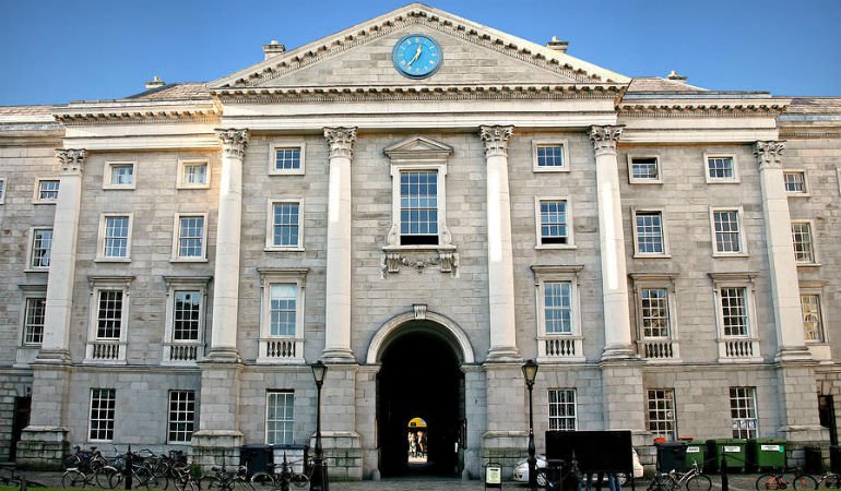 Irish Universities stay outside top 100 in world rankings