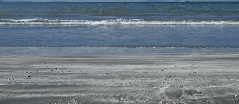 Sandycover Beach re-opens