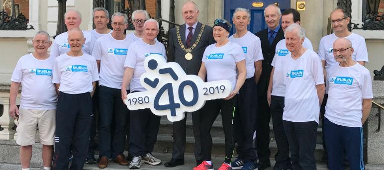 KBC Dublin Marathon Sells Out