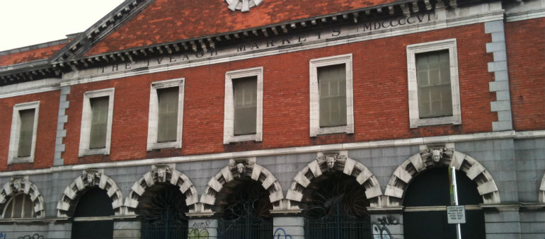 Council Under Pressure Over Iveagh Markets