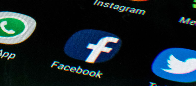 Facebook Back After Content Issue