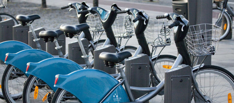 No plans to expand Dublin Bike scheme