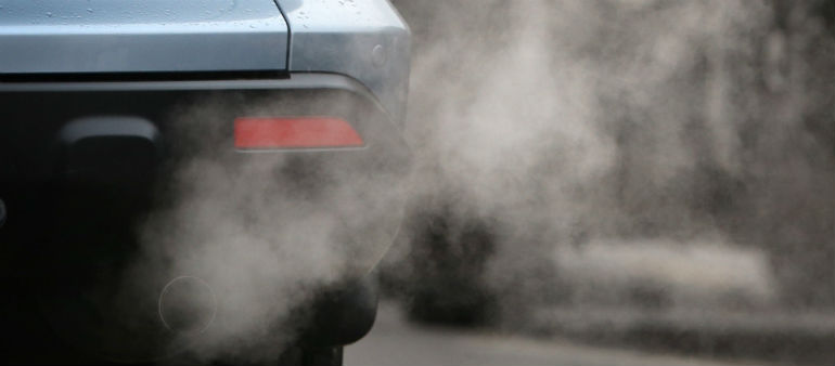 Dublin Air Quality A Concern