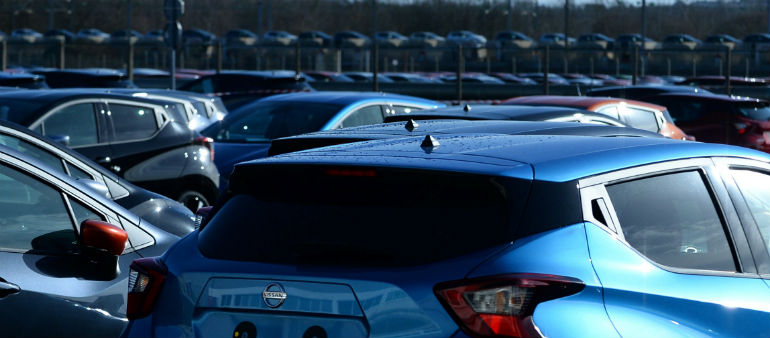 On Street Parking Rise Criticised
