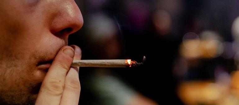 Cannabis Seizures On The Rise