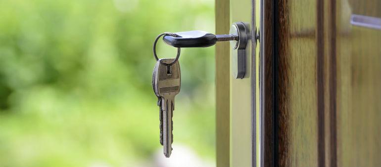 Private rentals in Dublin fall short of minumum standards