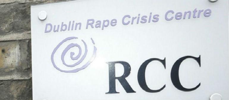 Thousands Seek Help At Rape Centre