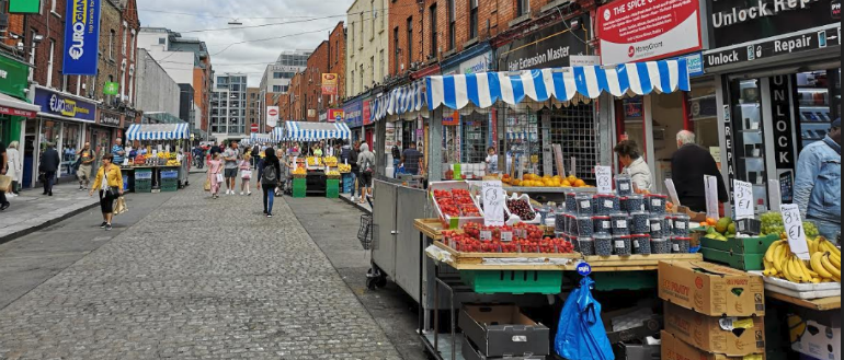 Lord Mayor Says City Markets Must Be Protected
