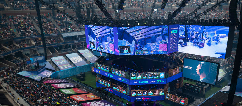 Dub Wins Big At Fortnite World Cup
