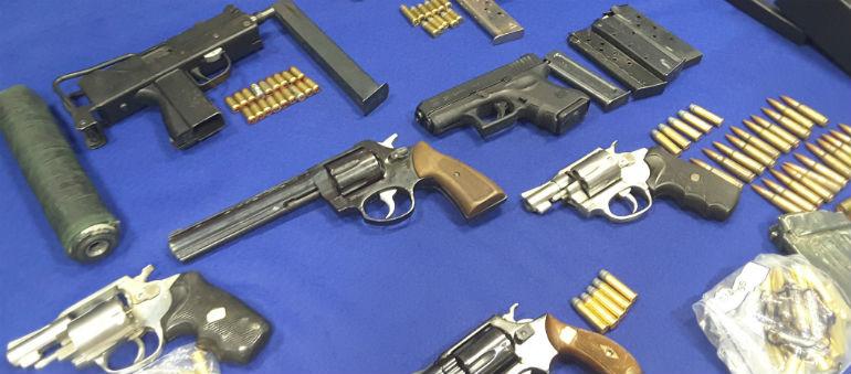 Gardaí promise to be relentless in crackdown on organised crime