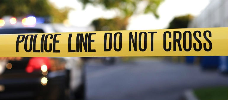 Two mass shootings in US