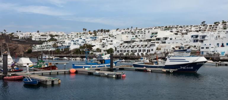 Irish teen in critical condition following fall in Lanzarote