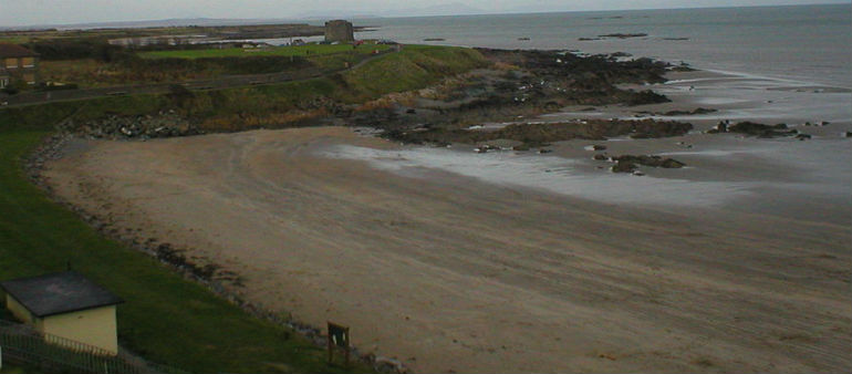 Calls On Irish Water To Speed Up Works To Prevent More Beach Closures