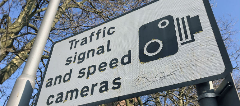Calls for more cameras to enforce speed zones